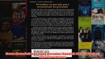Como descubrir sus vidas pasadas Spanish How To Series Spanish Edition