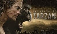 The Legend of Tarzan - Teaser Trailer #1