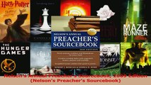 Download  Nelsons Annual Preachers Sourcebook 2009 Edition Nelsons Preachers Sourcebook Ebook Online