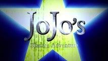 【ジョジョ】4月放送アニメ「ジョジョの奇妙な冒険 スターダストクルセイダース」アヴドゥルPV公開 #JoJos Bizarre Adventure #Japanese Anime