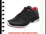 Reebok Easytone Trend LP Ladies Shoes (Black/Indian Magenta/White) Black/Indian Magenta/White