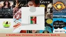 Read  A Wallflower Christmas Wallflowers Book 5 EBooks Online