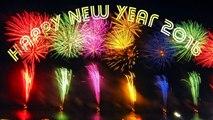 Happy New year 2016 | Beet Gaya Jo Pal - New Year Wishes and Song