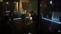 ジャズヒップホップダンス@Tune in DANCE STUDIO (FRI 18:50-20:20)埼玉川口