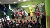Le Bonhomme de Neige - Parents Ecole Lucie Aubrac - Noël 2015