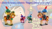Mike The Knight Finger Family Song Daddy Finger Nursery Rhymes Dragon Full animated cartoo catoonTV!
