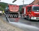 EXCLUSIVEMENT! ACCIDENT DE SOLDATS AVEC DEUX VICTIMES