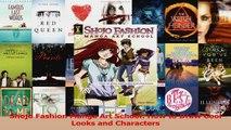 PDF Download  Shojo Fashion Manga Art School How to Draw Cool Looks and Characters PDF Full Ebook