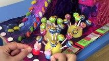 peppa pig 2014 Peppa Pig Toy Stories In English - Peppa And George Play Hide And Seek