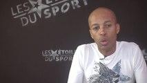 Athlé - Etoiles du sport : Diagana «Beaucoup d'athlètes réussissent sans se doper»