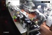 Des cambrioleurs ridiculisés par un restaurant de tacos