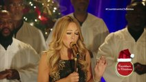 Mariah carey - God Rest Ye Merry Gentlemen Merriest Christmas Special 2015