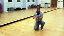 How to Breakdance | Pilot | Freeze Basics