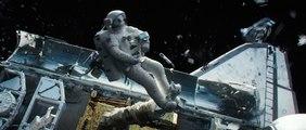 Gravity - Trailer [2K HD] Alfonso Cuarón, Jonás Cuarón, Sandra Bullock, George Clooney, Ed Harris