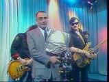 Motörhead au JT de TF1 avec Yves Mourousi (1987)