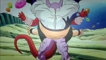 Dragon Ball Z - Filme 12 - Part 3/3 - Uma Nova Fusão Gogeta Filme dublado em português completo