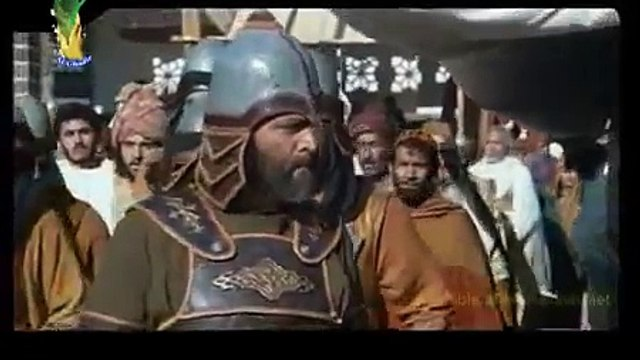 Mukhtar Nama - Islamic Movie URDU - Episode 13 of 40