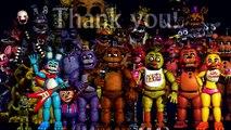 [FNAF Theory] Five Nights at Freddys 4 TOY FREDBEAR (TEASER IMAGE)