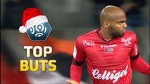 Top buts acrobatiques J1 - J19 / Ligue 1 - saison 2015-16