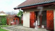 appartement de type 2 à vendre Neuvecelle en RDJ agence immobilière evian DE CORDIER IMMOBILIER