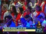 """Conciertos y coros son parte del programa """"Quito tu espacio"""""""