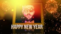 Pixel Film Studios - The New Year - Holiday Theme Package - Final Cut Pro X FCPX