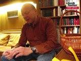 VIDEO. Chatellerault : Guillaume Poitrinal, ex patron du Cac 40, dans les Petits Papiers