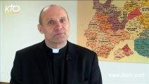 Mgr François Touvet, nouvel évêque de Châlons