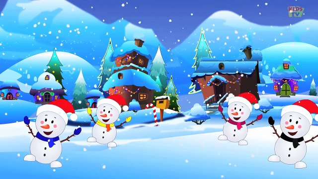 Santa Claus Is Coming To Town - Christmas Songs