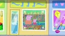 Peppa Pig en Español - Zapatos nuevos ★ Capitulos Completos