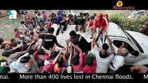 Chennai Floods - Don't worry chennai we are there for you _ Tamil Songs