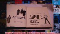 Esquires Encyclopedia of 20th Century Mens Fashions