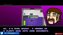 Hotline Miami 2 Wrong Number - Stare into the Abyss (How to Unlock The Abyss Bonus Scene L