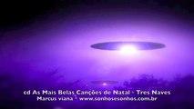 """Marcus Viana - Três Naves - cd """" As Mais Belas Canções de Natal"""""""