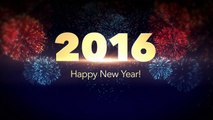 Happy New Year 2016 | New year wishes, New year Songs,Happy New Year Oh My Dear Fem