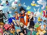 BOAS NOVAS! Anime Cross Over