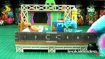 scream Monsters University Scare Simulator Disney Pixar Monsters Inc Sulley Toys monsters inc