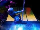Madonna - Beautiful Stranger [Drowned World Tour]