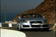 Foreign Auto Club - 2011 Audi TT Roadster