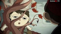 Over The Garden Wall Episode 1 Chapter 1 The Old Grist Mill Hd