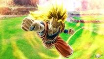 Dragon Ball Zenkai Battle Royale: SSJ3 Goku & SSJ3 Vegeta Screenshots【FULL HD】