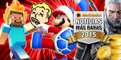Las noticias más graciosas del año 2015 en Meristation