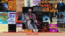 PDF Download  Miles Beyond  Electric Explorations of Miles Davis 19671991 Read Full Ebook