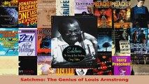 Read  Satchmo The Genius of Louis Armstrong EBooks Online