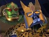 Guerra de Bestias Transformers   Capitulo 08 Latino