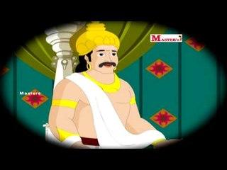 விக்கிரமாதித்தன் கதைகள் - சசிப்பிரபை கதை (Vikramadhithan Kathaigal)