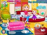 Baby Hazel Game Movie - Baby Hazel Bathing Cartoons - Dora the Explorer
