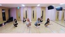 Apink 에이핑크 Remember 안무 연습 영상 (Dance Practice) [Kpop 60fps]