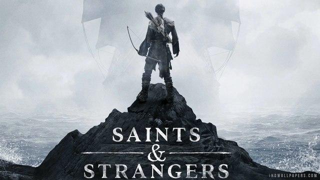 Soundtrack Saints & Strangers (Theme Song) Trailer Music Saints & Strangers