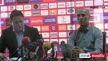 Press konferencija: Predstavljanje Miodrag Ješić